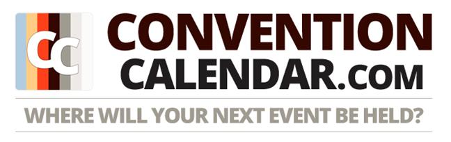 Convention Calendar Logo