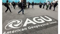 Agu Fall Meeting 2020.Moscone Center