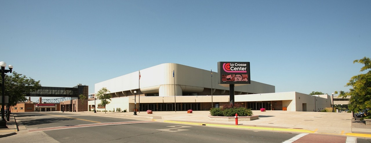 La Crosse Center