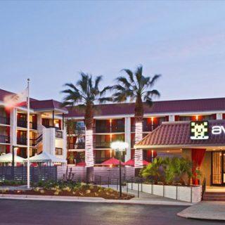 Avatar Hotel Santa Clara