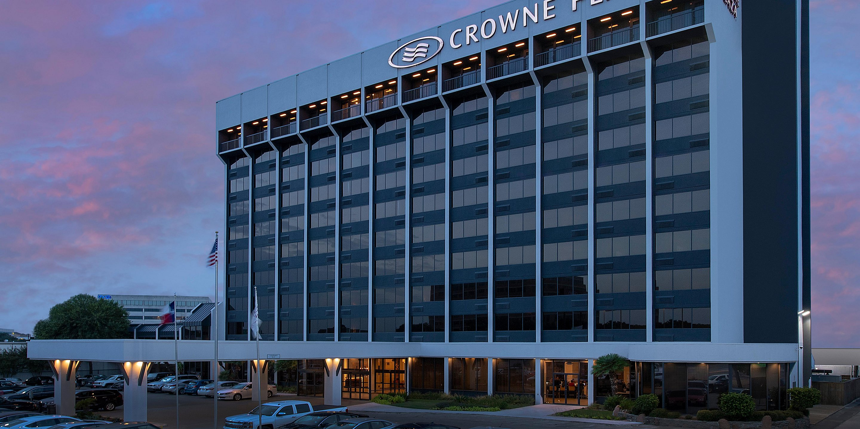 Crowne Plaza San Antonio Airport Hotel