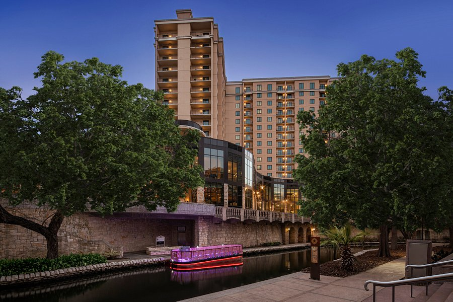 Embassy Suites San Antonio Riverwalk