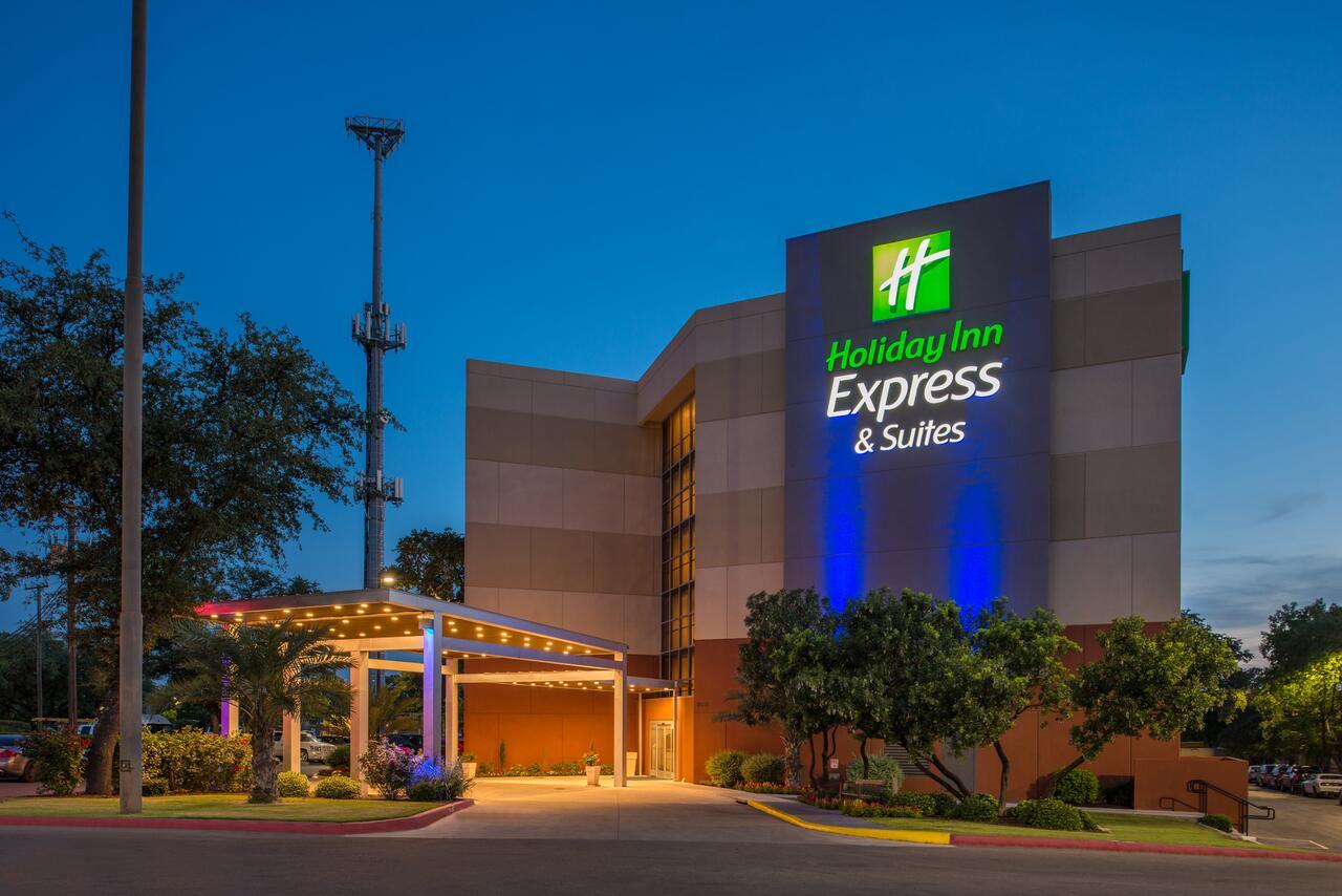 Holiday Inn Express Airport North