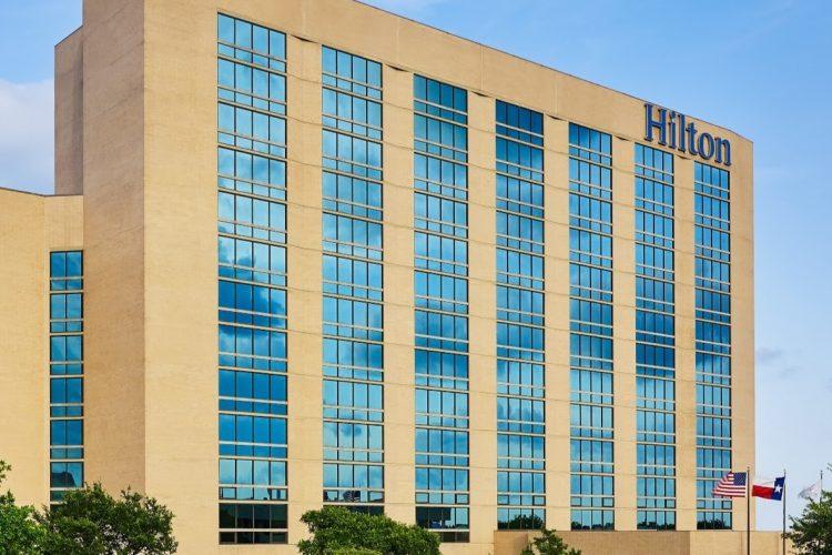 Hilton San Antonio Airport Hotel