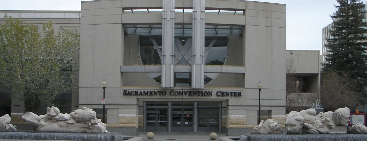 Safe Credit Union Convention Center